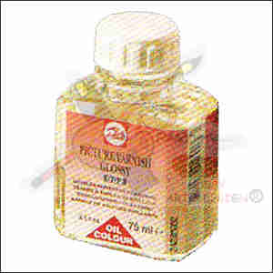 Picture Varnish Glossy Oil 002